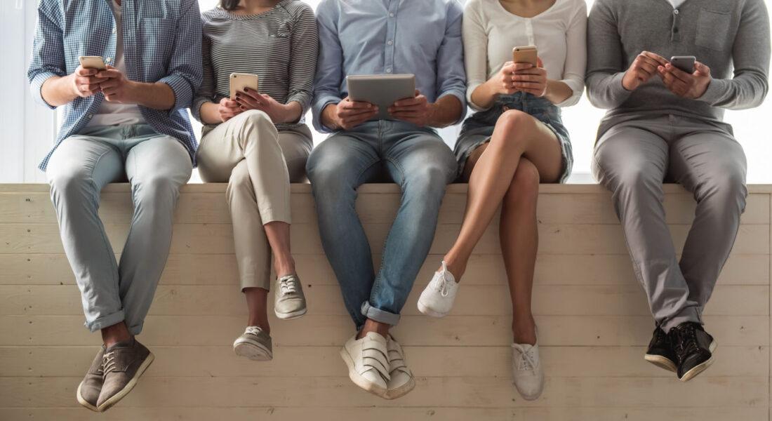 Today's Used Smartphones